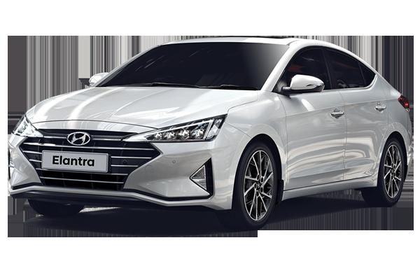 Hyundai Elantra 2.0 AT 2019